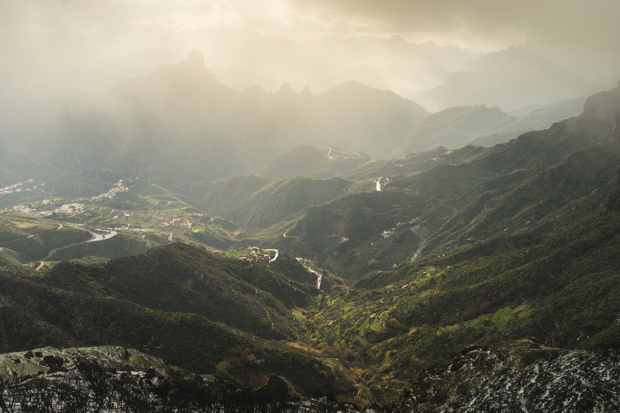 4 destinations pour des vacances en mai - Gran Canaria