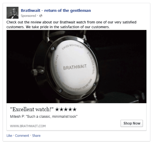 Your Ultimate Guide to User Generated Content - Part Two 9