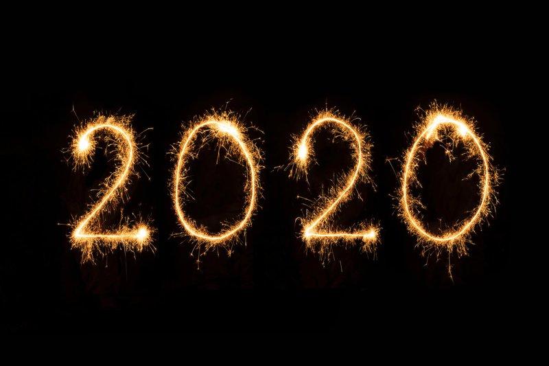 2020 Sparklers