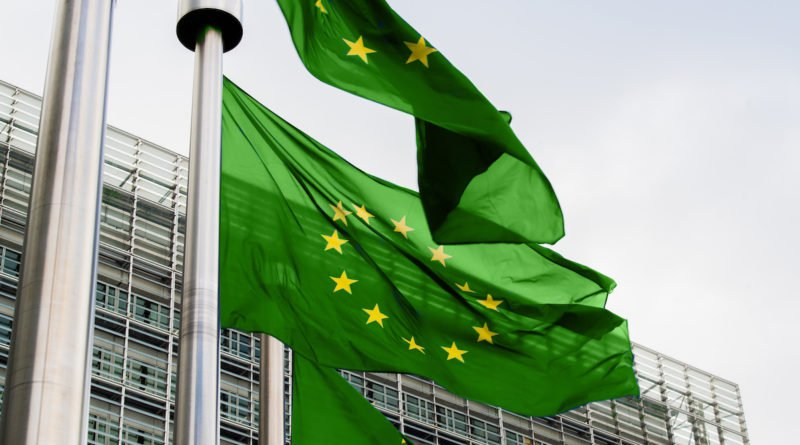 What is the European Green Deal roadmap?
