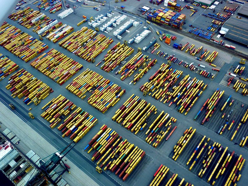 Overcoming roadblocks to a sustainable future