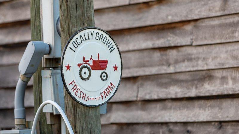 Systèmes alimentaires locaux: un système alimentaire durable pour les villes