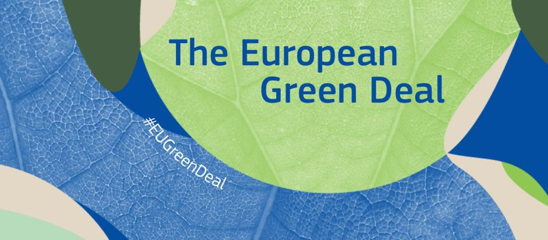 Why should businesses be interested in the European Green Deal?