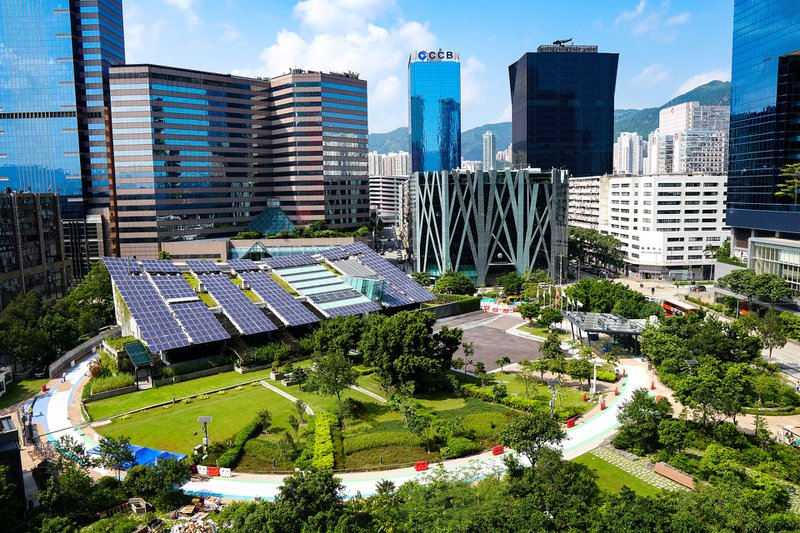 How to finance and scale climate action in cities.