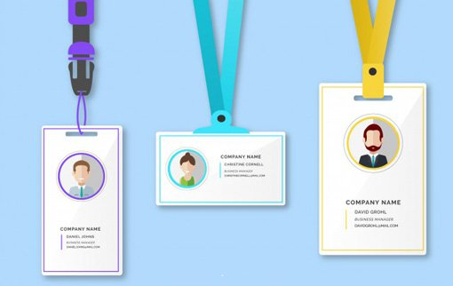 What is an Event Badge?