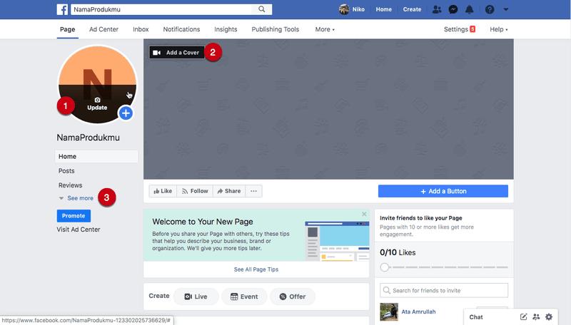 PANDUAN : Cara Beriklan di Facebook Ads Lengkap dari A-Z
