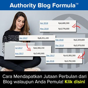 membuat blog wordpress