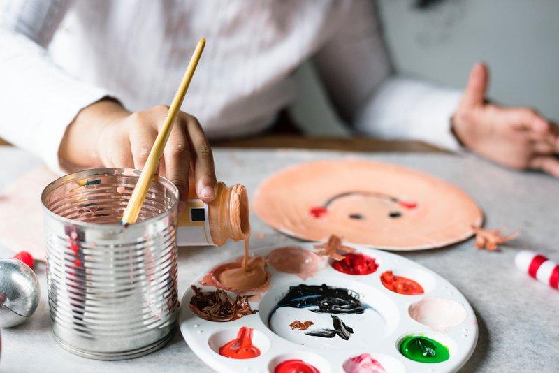 bisnis lukisan