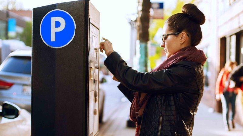 Ook parkeren wordt tijdelijk gratis