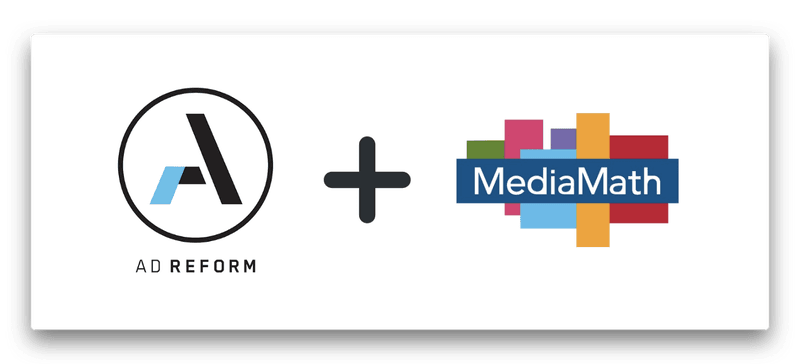 Mediamath saves time and money launching campaigns with Ad Reform's landing page qa