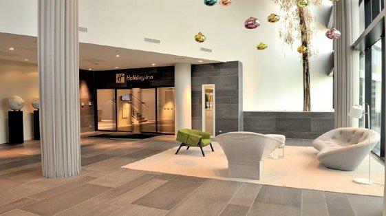 Vergaderlocatie Holiday Inn Amsterdam Arena Towers