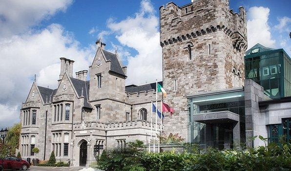 Unique Meeting Spaces in Dublin - Clontarf Castle Hotel, Dublin