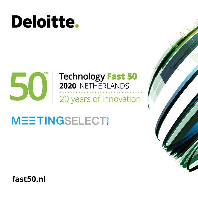 Meetingselect returns to Deloitte Fast 50