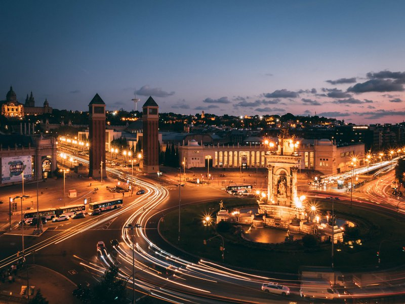 European Meeting Cities, Barcelona