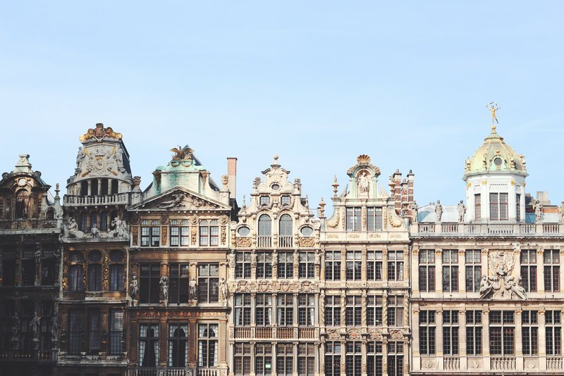 European Meeting Cities - Brussels