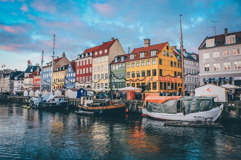 European Meeting Cities - Copenhagen