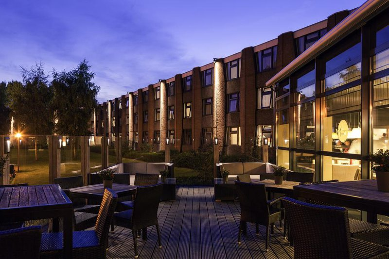 Meeting Hotels Amsterdam - Mercure