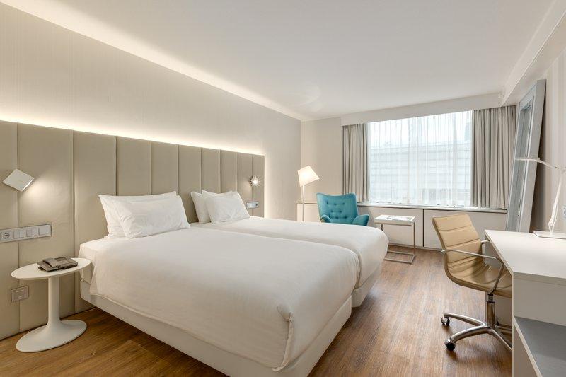 NH Hotel Group - NH Utrecht