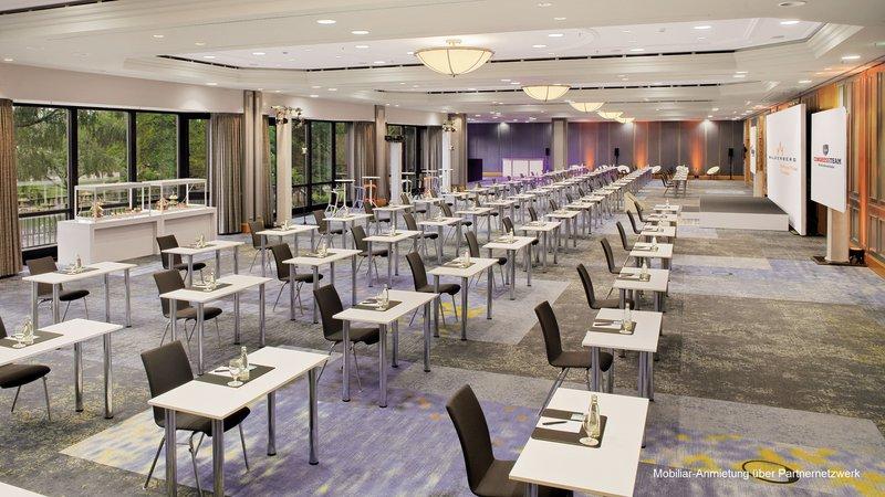 Bilderberg Bellevue Hotel Dresden