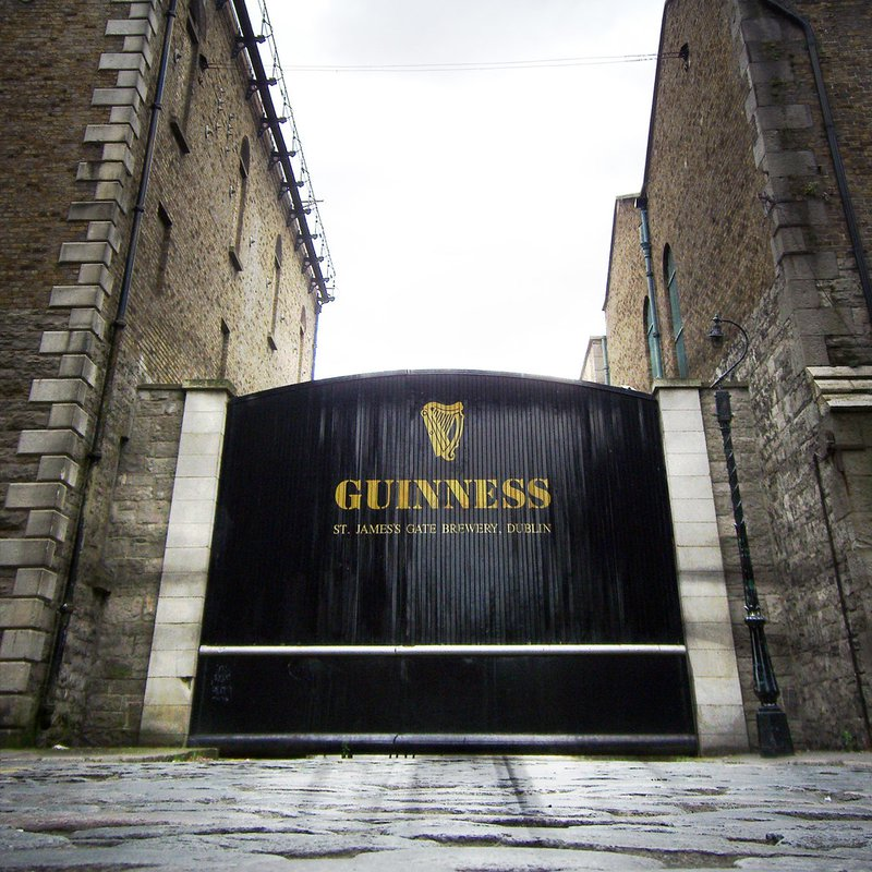 Unique Meeting Spaces in Dublin - Guiness Factory