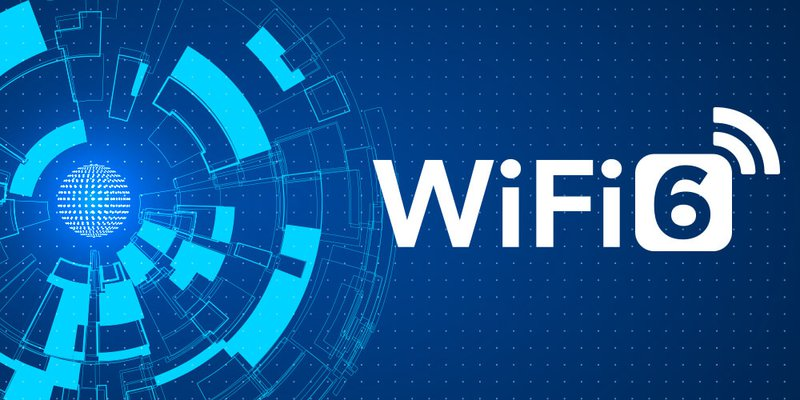 WiFi 6 - Fast and efficient