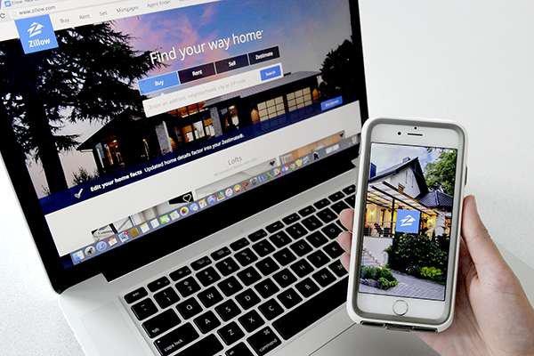 app and website