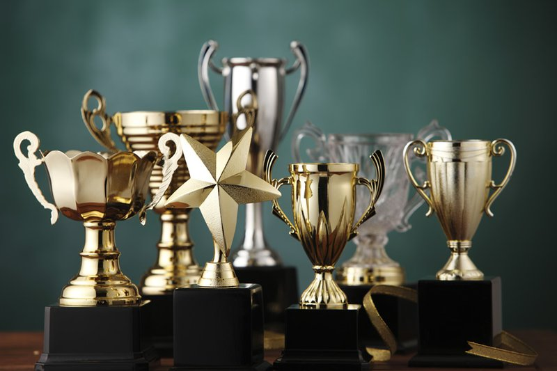 Awards for a Virtual Christmas Party