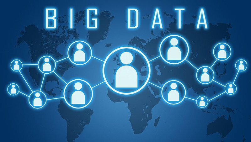 Big Data - Data is the new oil