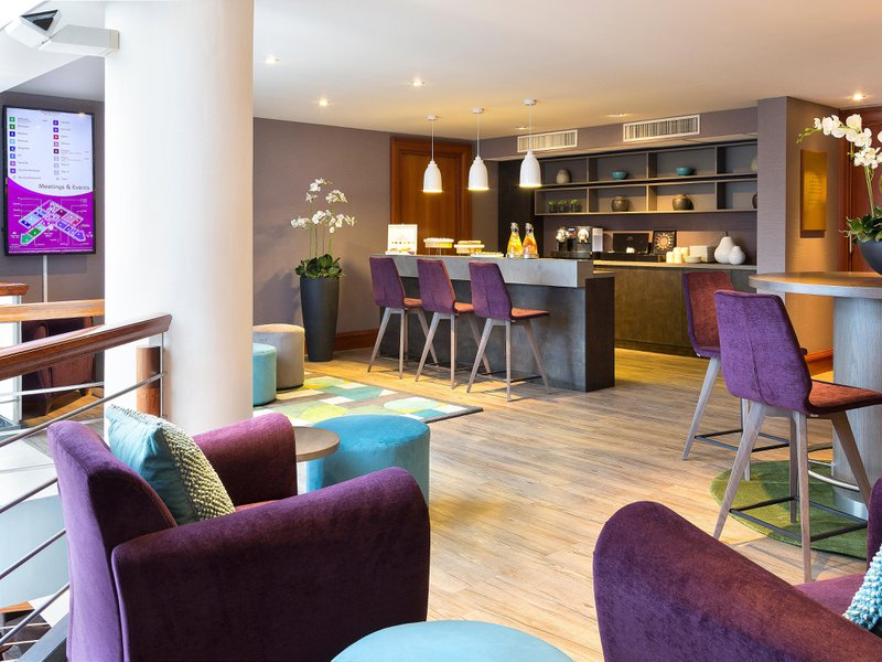 Meeting Hotels Amsterdam - Crown Plaza