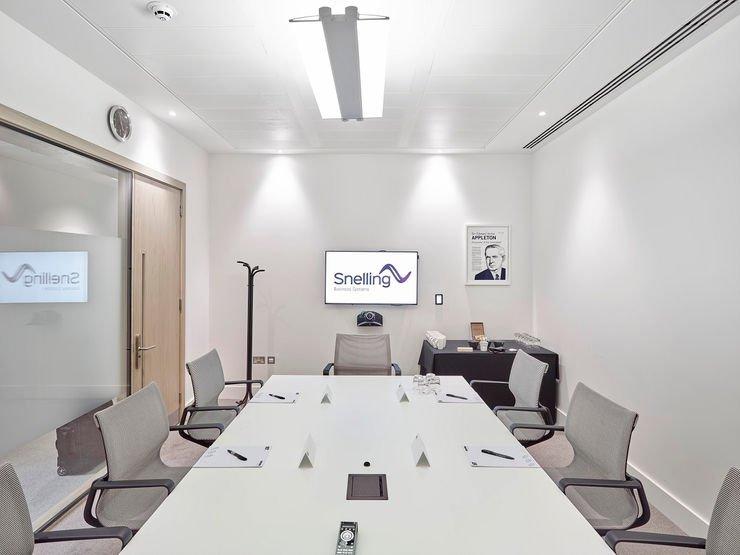 Hybrid and Virtual meetings