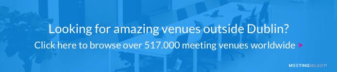 Meetingselect Venue Sourcing