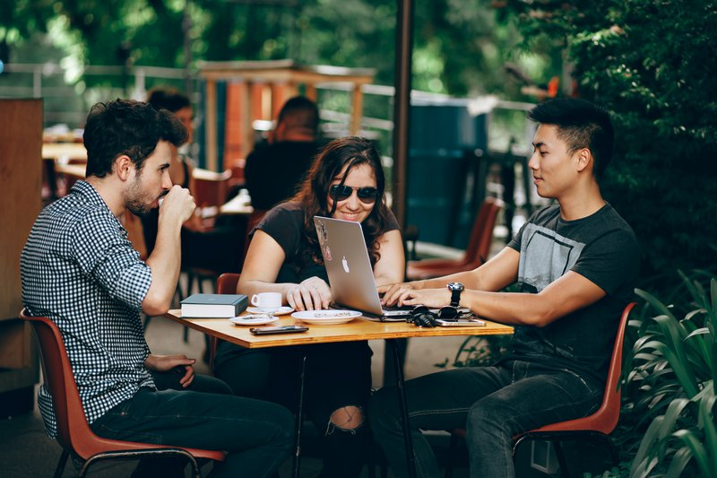 millennial's are the decision maker. An important top 10 meeting trend of 2021