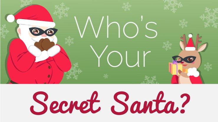 Virtual Secret Santa