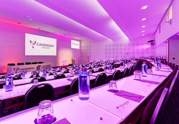 Top sustainable meeting venues in London