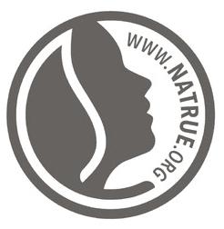 Natrue Standard Siegel für Naturkosmetik und Biokosmetik