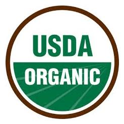 USDA Organic Standard Siegel für Biokosmetik