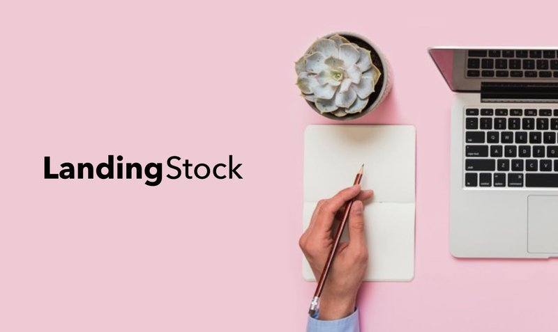 Design Tools For Startups - LandingStock