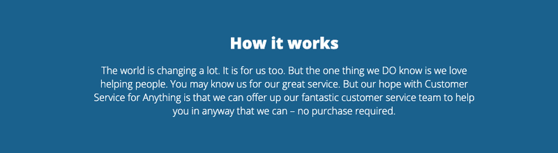 hello customer blog positive business news zappos