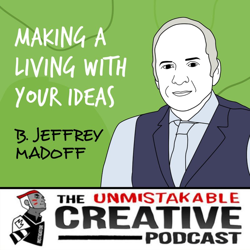 How to Make a Living with Your Ideas 1