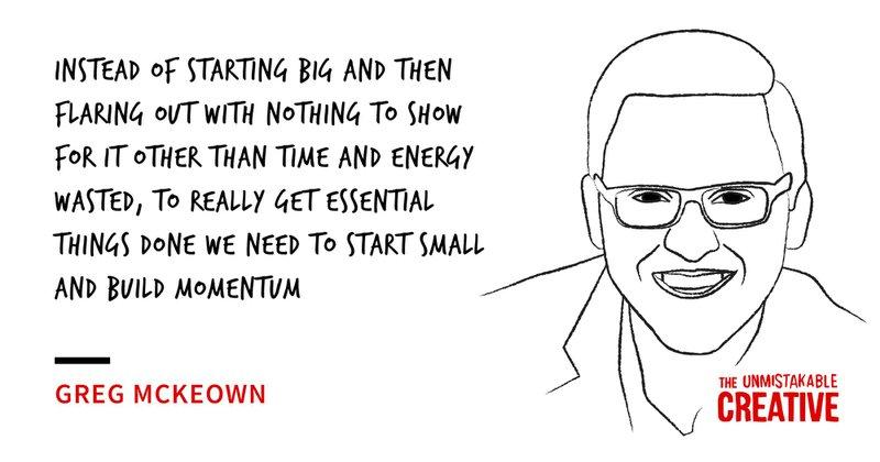 21 Keys to Creative Productivity 13