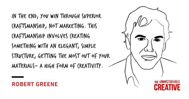 21 Keys to Creative Productivity 15