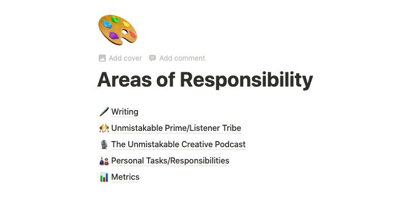 The Daily Routine That Helped Me Write 4 Books and Record 1000 Podcasts 5