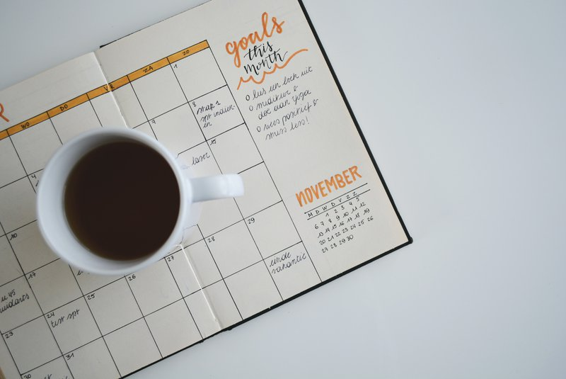 The Daily Routine That Helped Me Write 4 Books and Record 1000 Podcasts 6