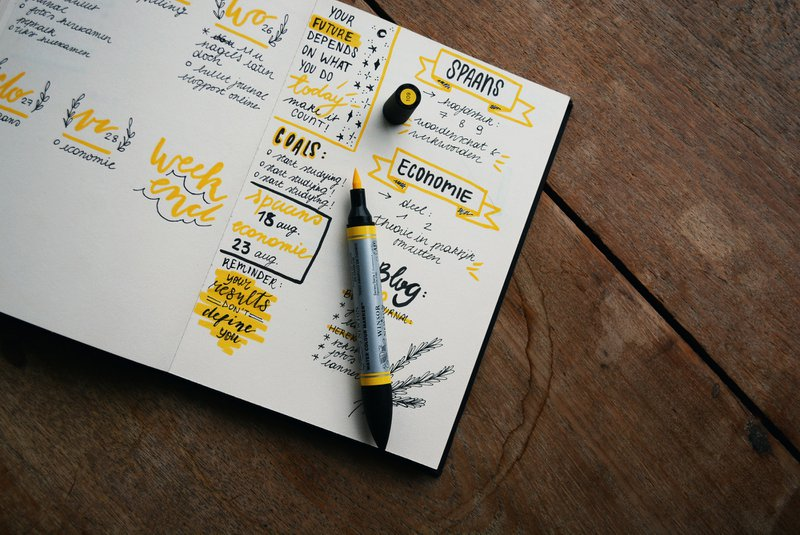 How to Take More Effective Notes on the Books you Read 1