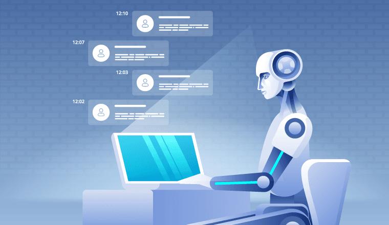 Automate Chat-bots
