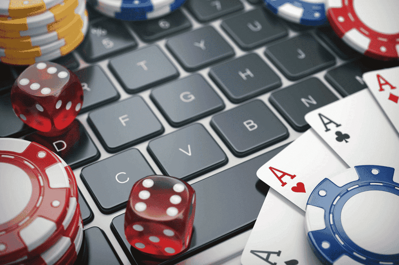 Gambling site lead generation: popups have a vital role to play