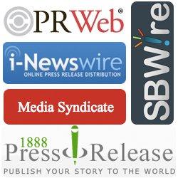 Tools of PR for startups: press release distributors