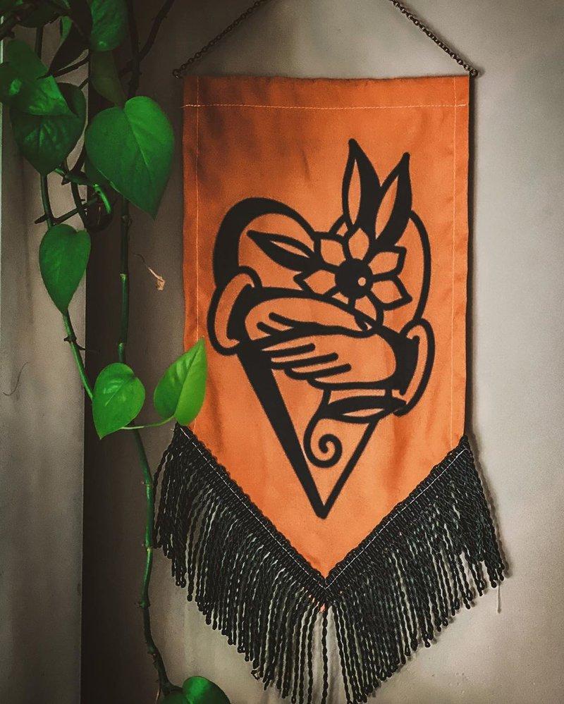 Tasha Tonks Banner