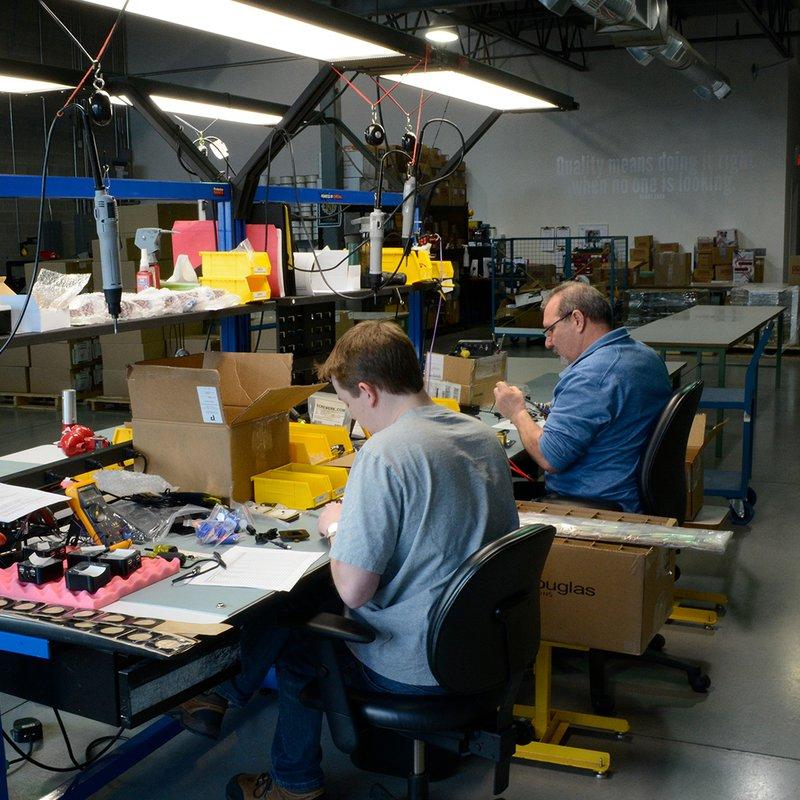 ES500 Production