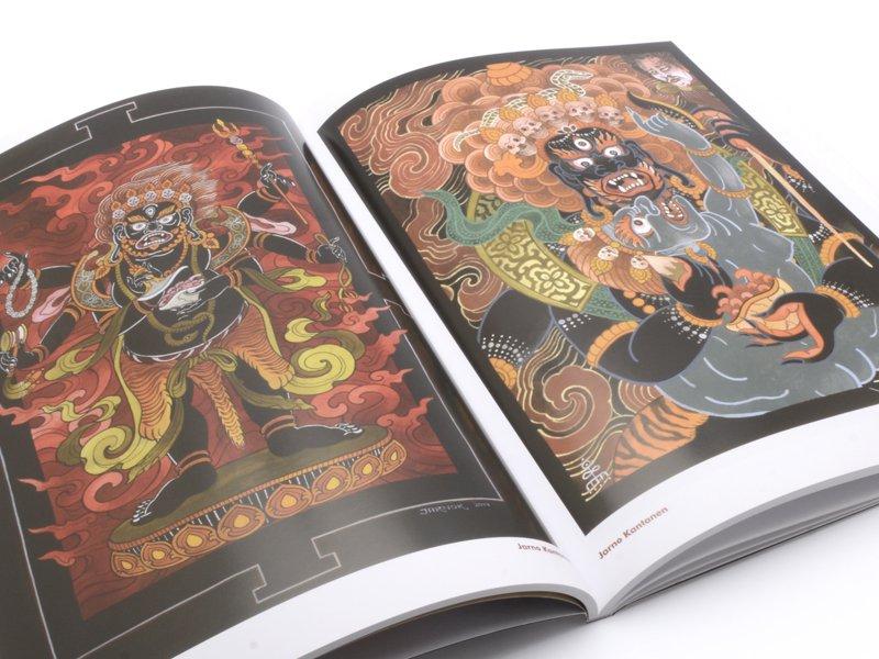 Tattoo Book - Oriental Volume V